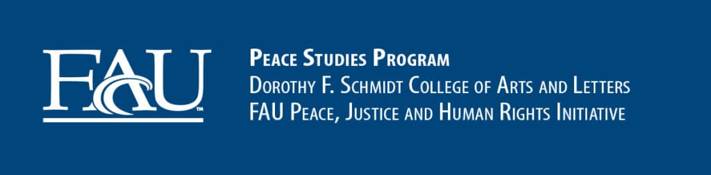 FAU-Peace-Studies-Header for PMPL