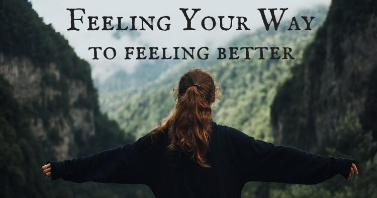 Feeling Feelings (1)