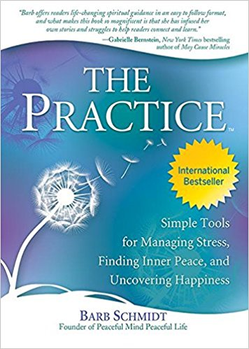 Barb Michelles Top 15 Inspirational Books Peaceful Mind