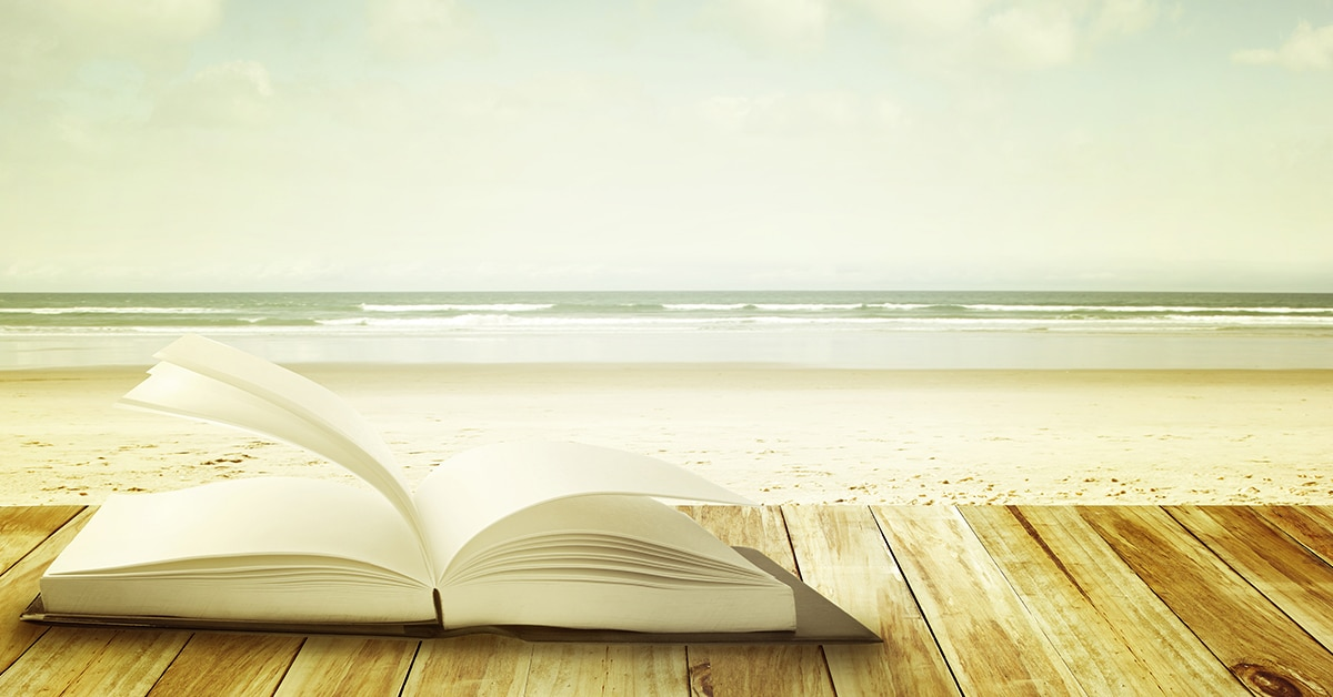 My 5 Favorite Summer Reads