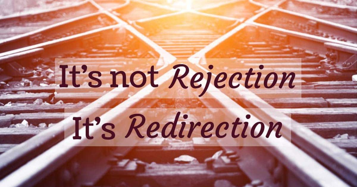 You not about rejection is 16 Rejection